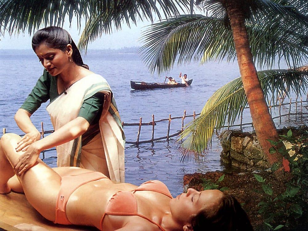 Курорт Санкхумудхам