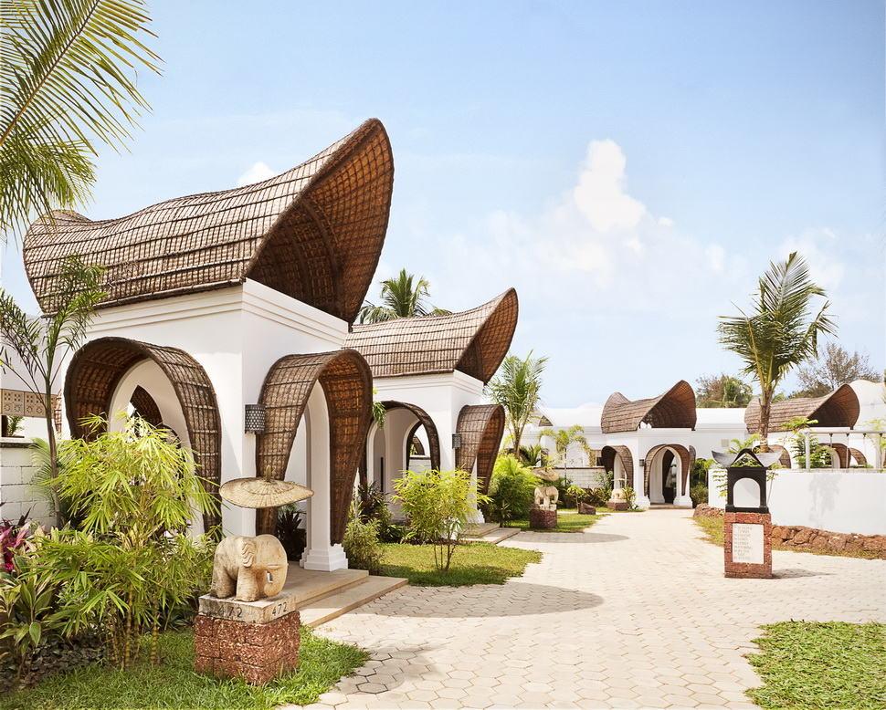 Курорт Бекал