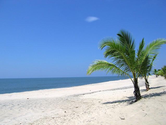 Курорт Марари