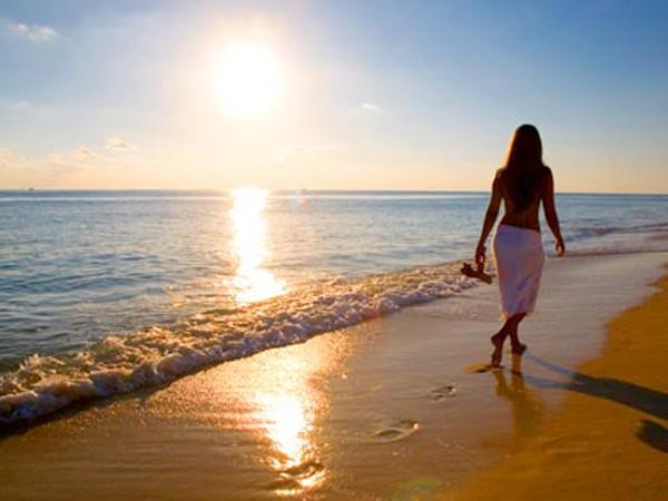Самые популярные пляжи Кералы