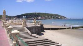 Пляжи Уругвая