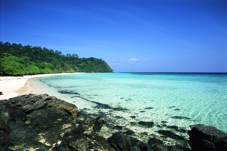 Остров Краби
