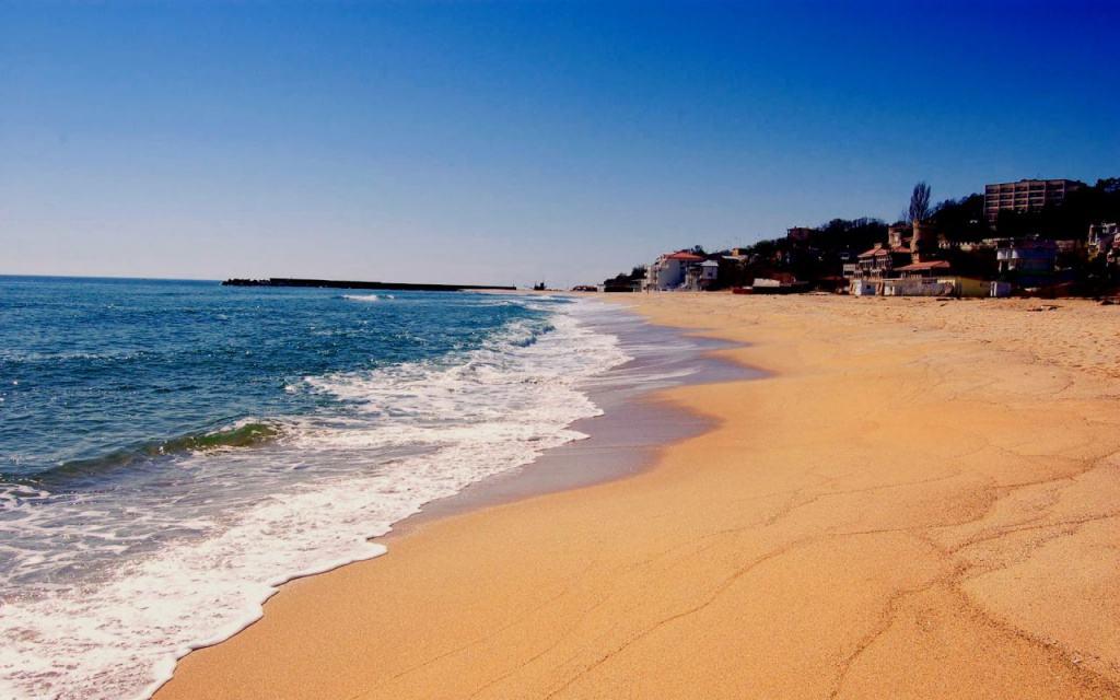 Пляж Малаи
