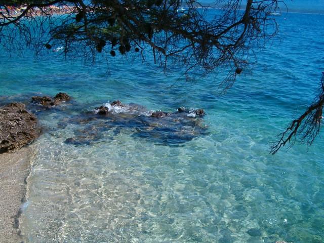 Адриатического моря