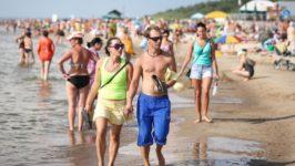 Пляжи Паланги