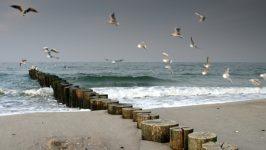 Пляжи Пярну