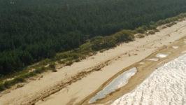 Пляжи Прибалтики
