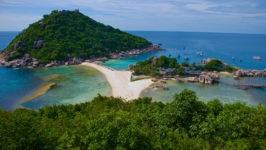 Пляж Хуа-Хина