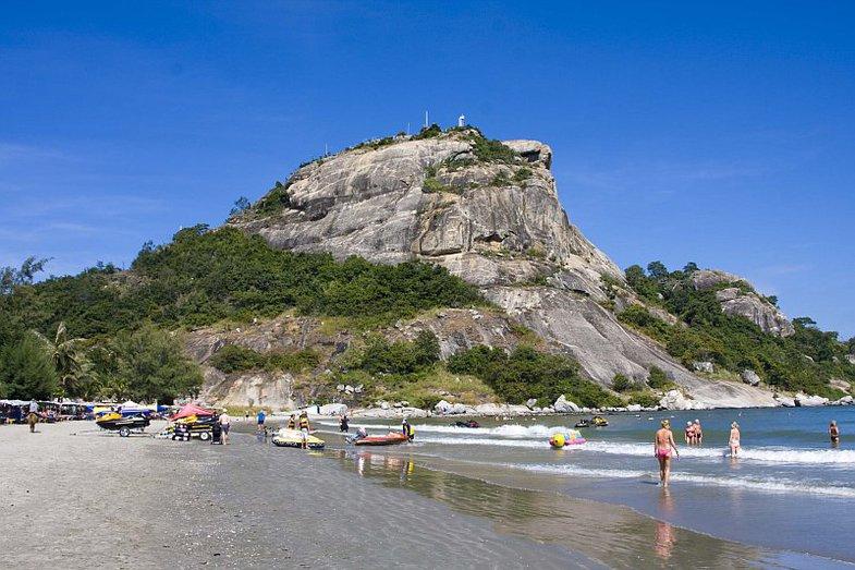 Пляж Кхао Такиаб