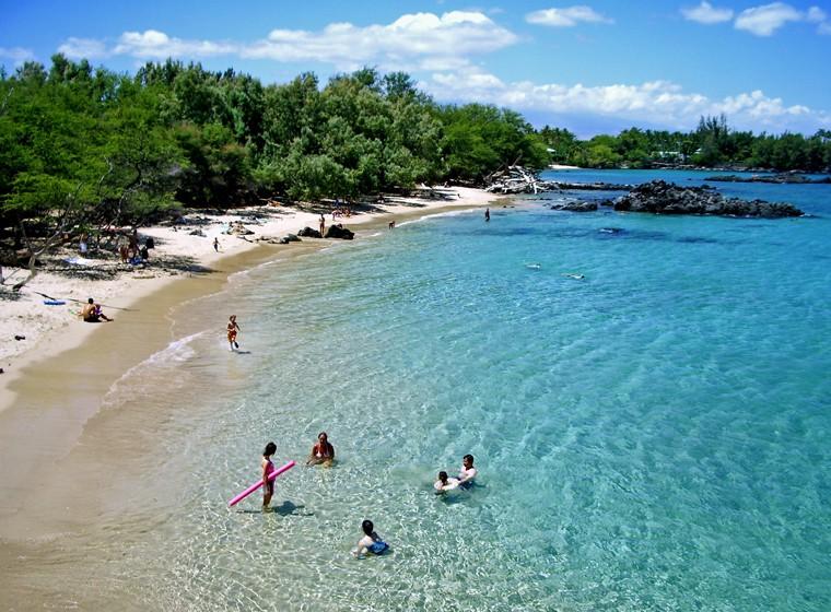 Сиде -пляжи