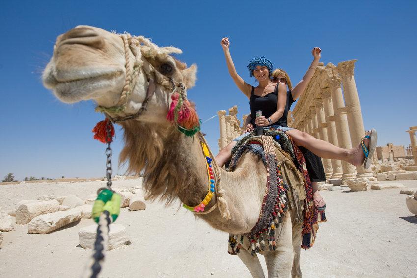 Развлечения в Египте