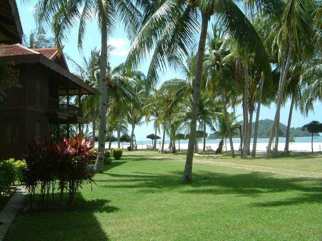 Отдых на Лангкави
