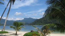 Остров Суматры