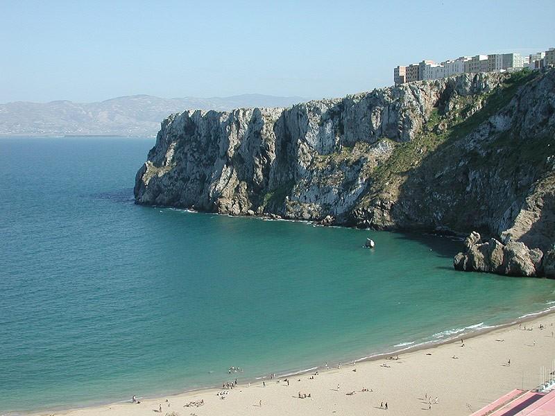 Пляжи Аль Хосейма