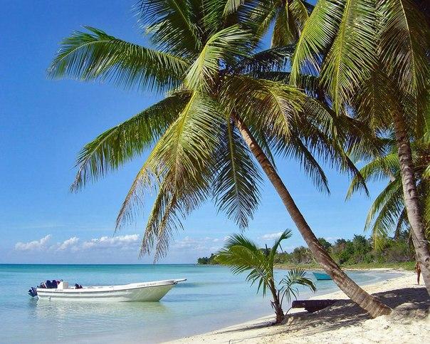 Красоты пляжей Макао