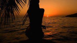 Фото пляжей Дивноморска