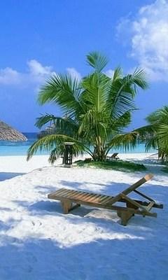Лучшие пляжи мира для русских туристов