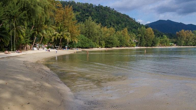 Chai Chet beach