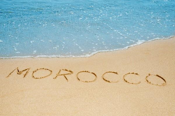 Мароко рулит