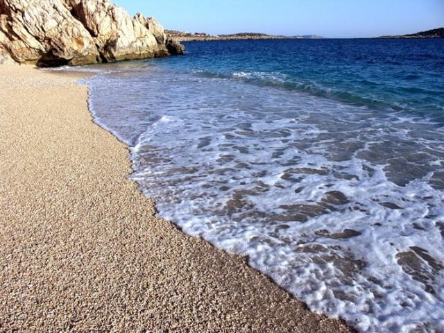 Пляжи в Кемере