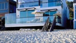 Пляжи в Малибу