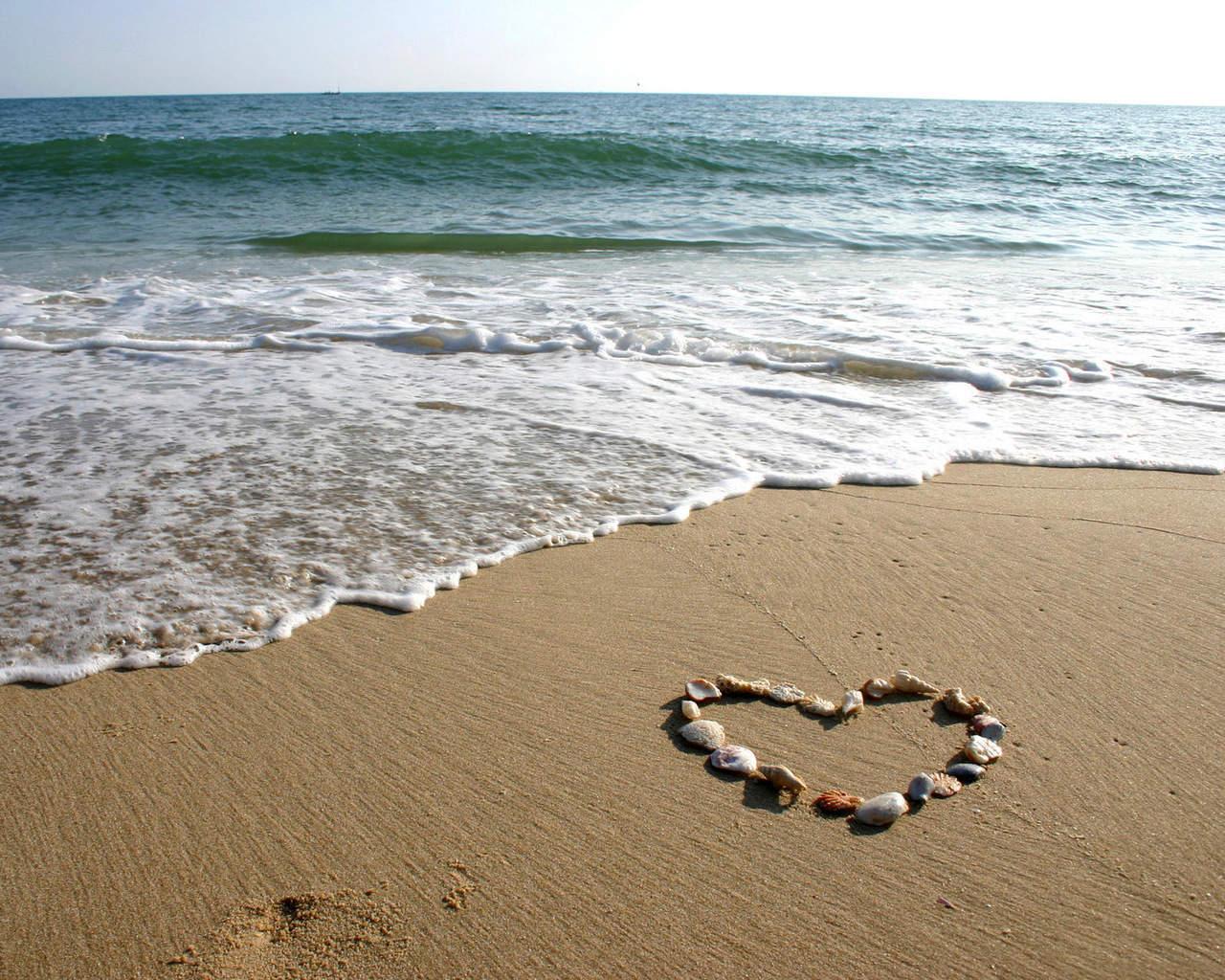 Пляж гостевого дома «Морской конек»