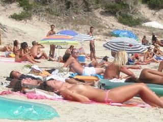 Нудистские пляжи Одессы