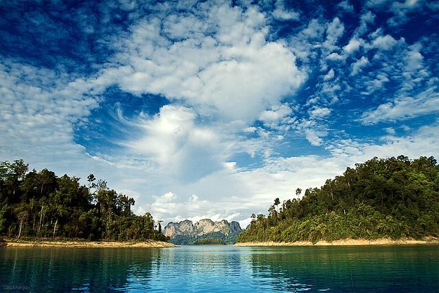Национальный заповедник Тайланда