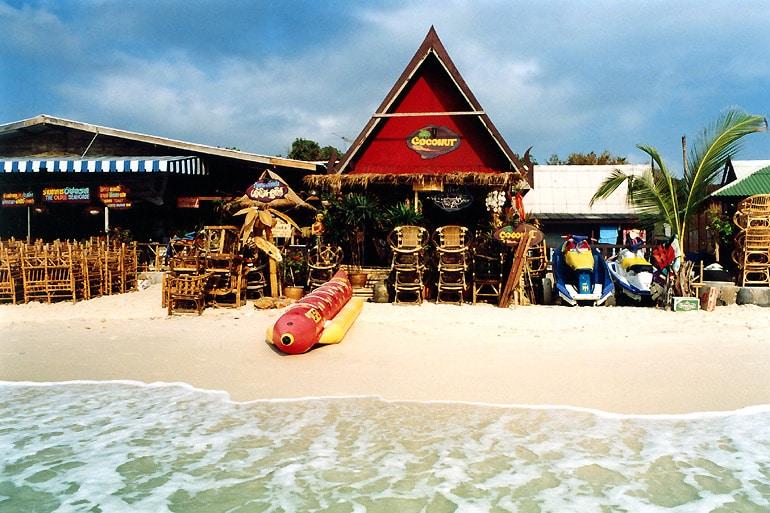 Курорт Вонг Дуан