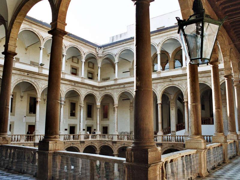 Palazzo dei Normani