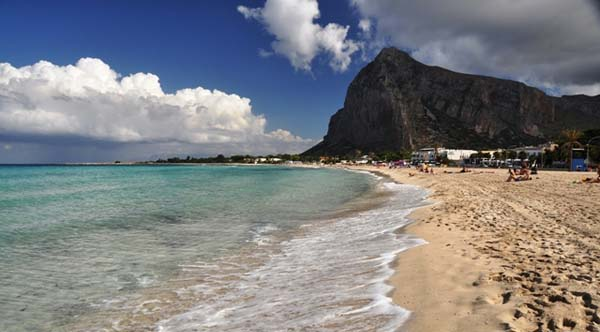 Палермо и пляжи