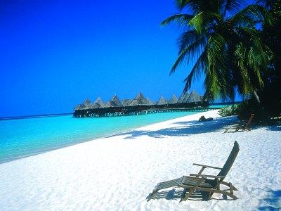 Пляжный отдых. Туры