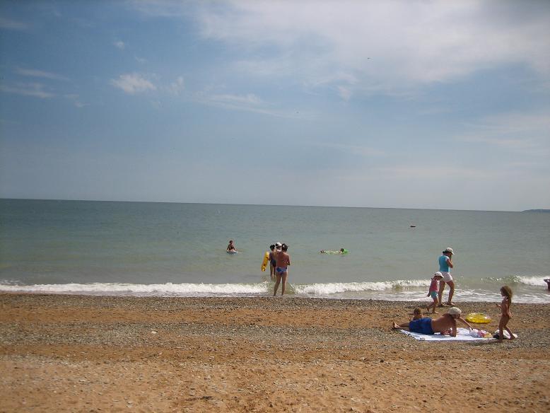 Пляж Семь ветров