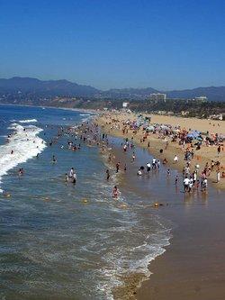 Лучшие городские пляжи мира