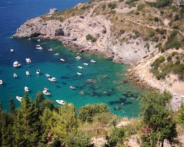 Лучшие пляжи Тосканы