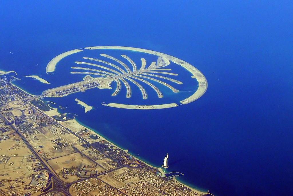 Курорт ОАЕ