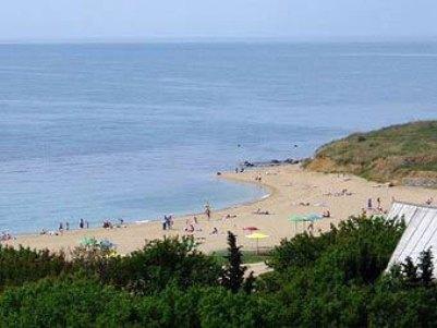 Сочинская Олимпиада может уничтожить крымские пляжи