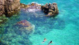 Отдых на пляжах Греции