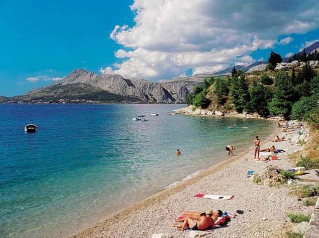 Курорт в Хорватии