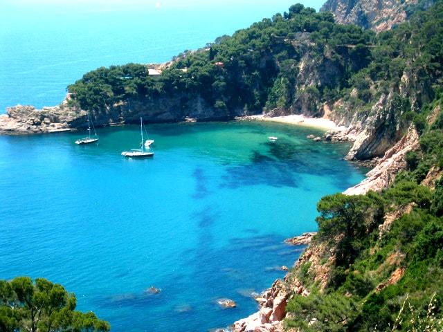 Особенности пляжного отдыха в Испании