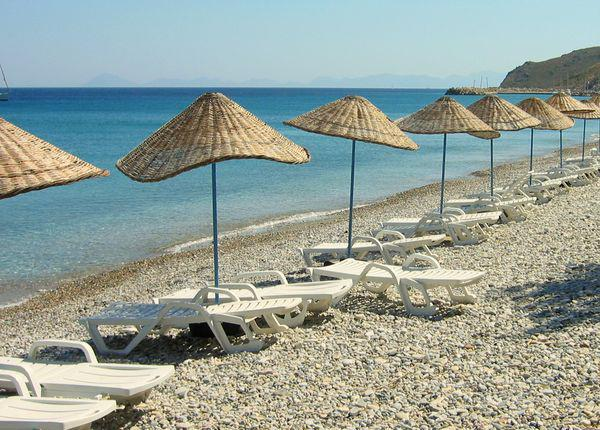Турция - пляжный отдых