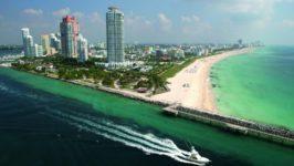 Америка, Флорида, пляжи