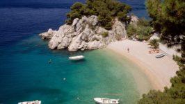 Хорватия - пляжи