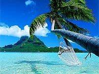 Пляжи на океане