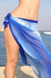Парео – лучшая одежда для пляжа