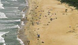 7 лучших пляжей мира