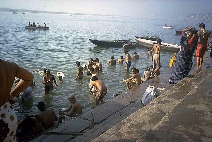 Пляж Бомбея