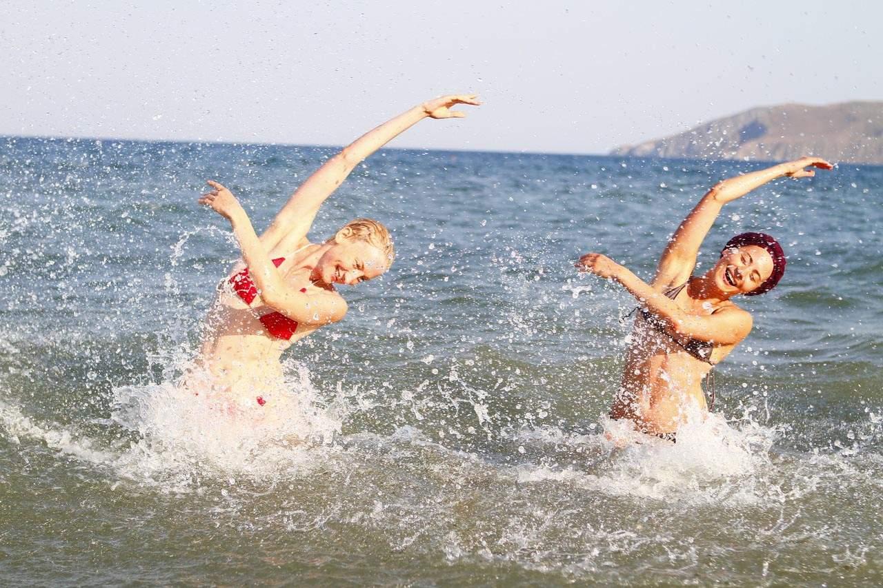 Отдых на Индийских пляжах