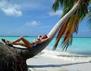 Правила отдыха на пляже