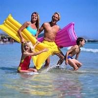 Золотые правила пляжного отдыха